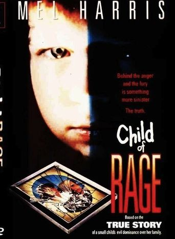 Child of Rage Poster