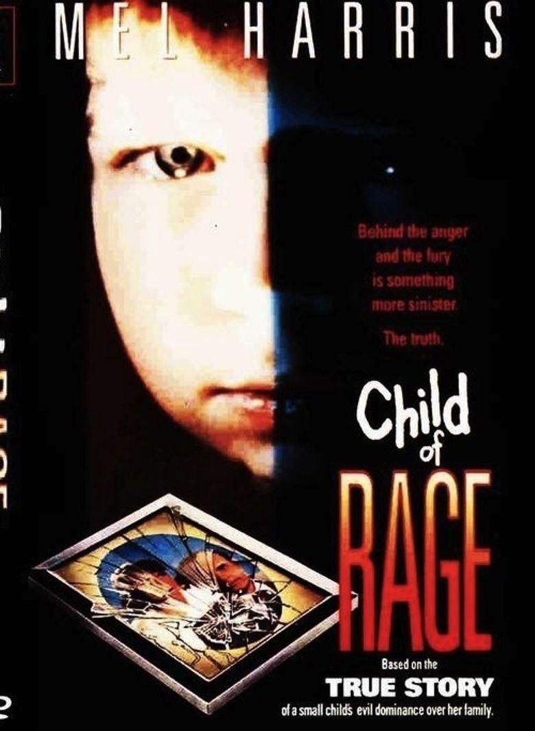 Child of Rage Poster
