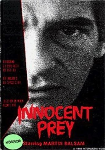 Innocent Prey Poster