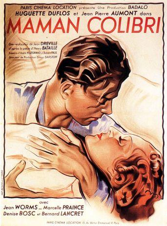 Maman Colibri Poster