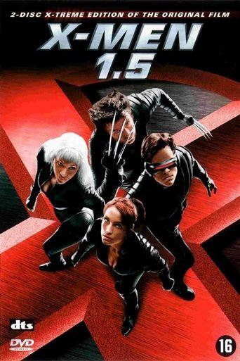 X-Factor: The Look of X-Men Poster