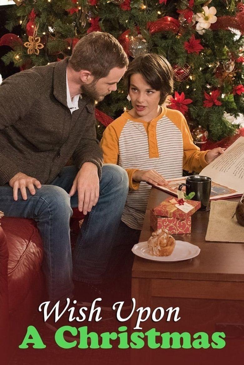 Wish Upon a Christmas Poster
