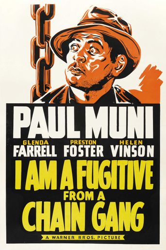 Watch I Am a Fugitive from a Chain Gang