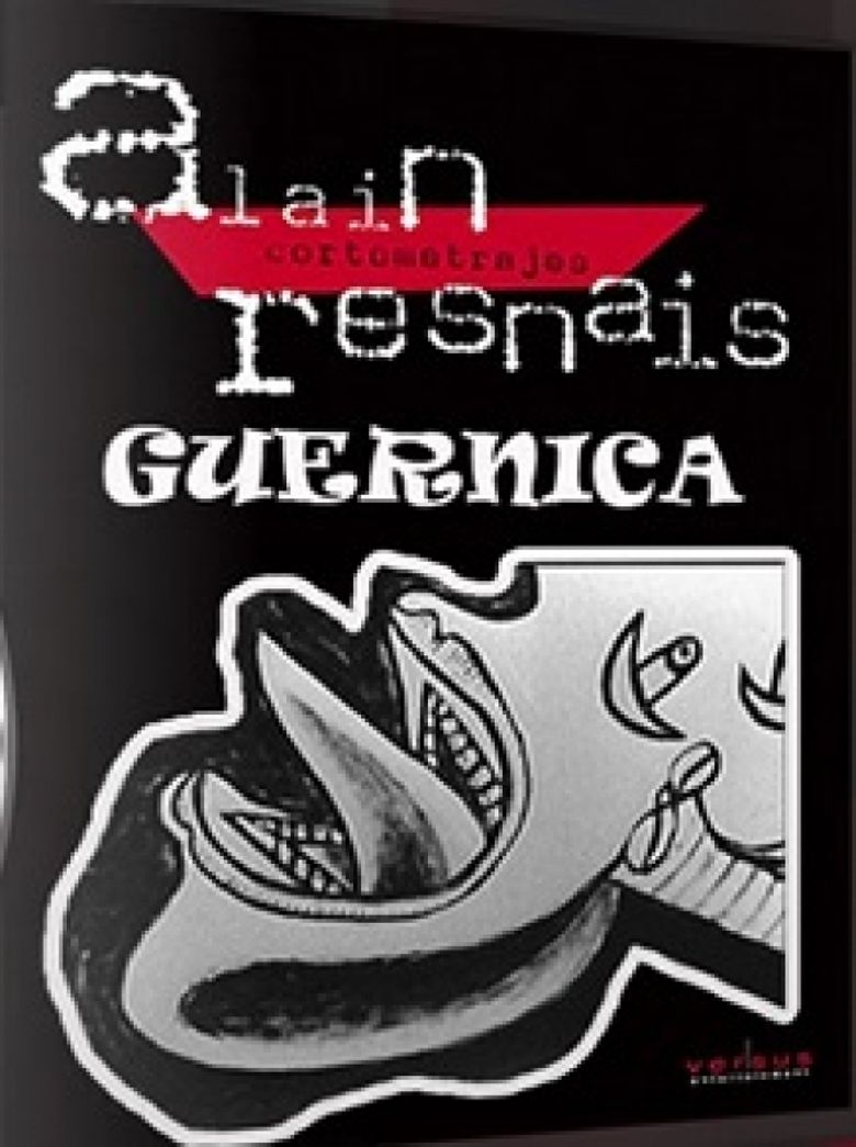 Guernica Poster