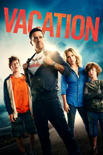 Watch Vacation