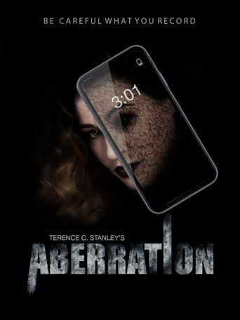 Terence C. Stanley's Aberration Poster