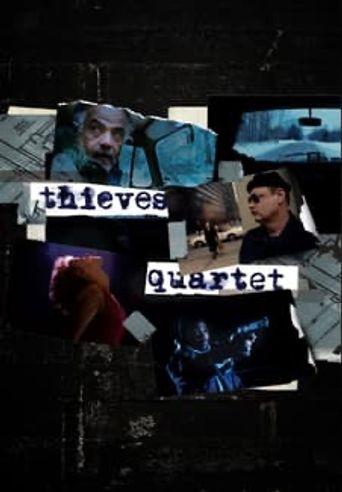 Thieves Quartet Poster