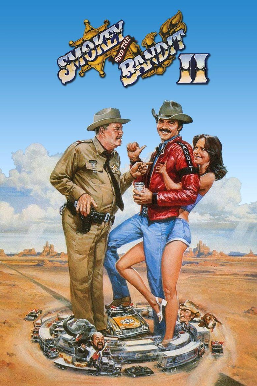 Watch Smokey and the Bandit II