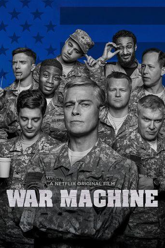 Watch War Machine