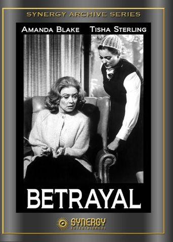 Betrayal Poster