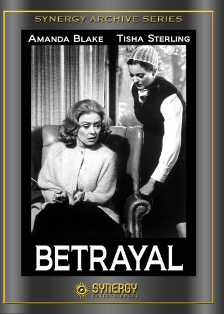 Watch Betrayal
