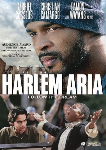 Watch Harlem Aria
