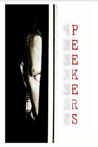Peekers Poster