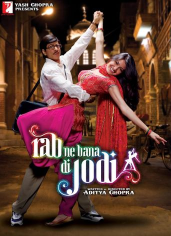 Watch Rab Ne Bana Di Jodi