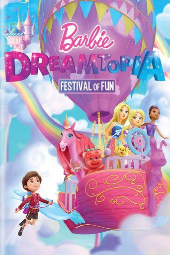 Barbie Dreamtopia: Festival of Fun Poster