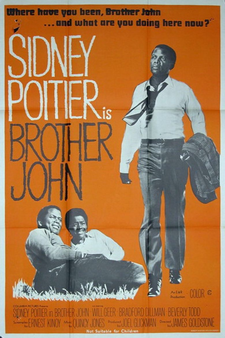 Watch Brother John