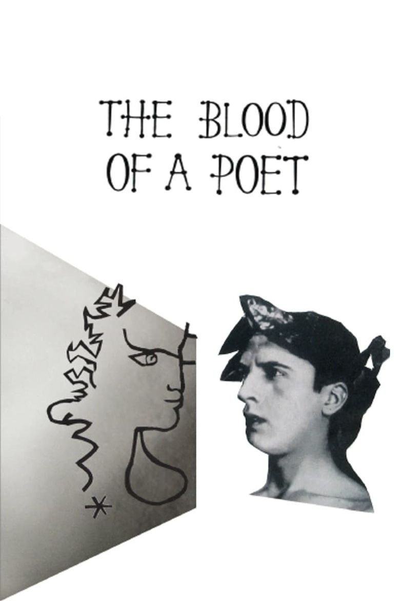 The Blood of a Poet Poster