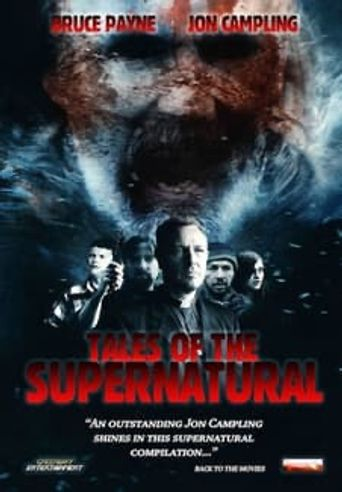 Tales of the Supernatural Poster