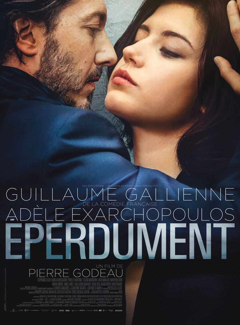 Down by Love Poster