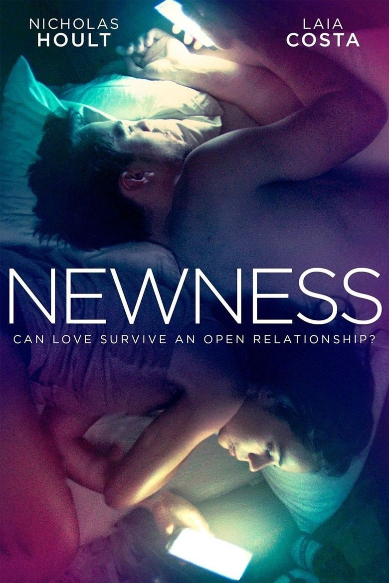 Newness Poster