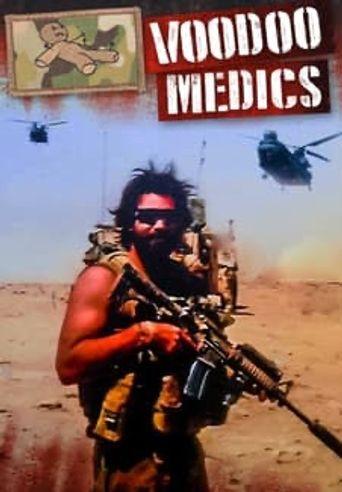 Voodoo Medics Poster