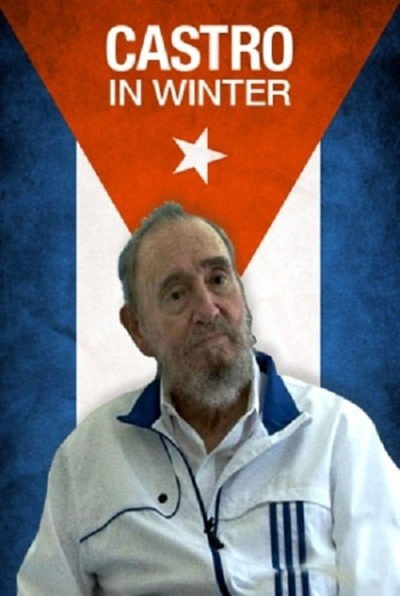 Castro in Winter Poster
