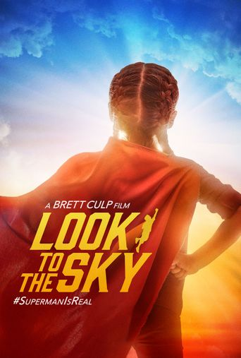 Look to the Sky Poster