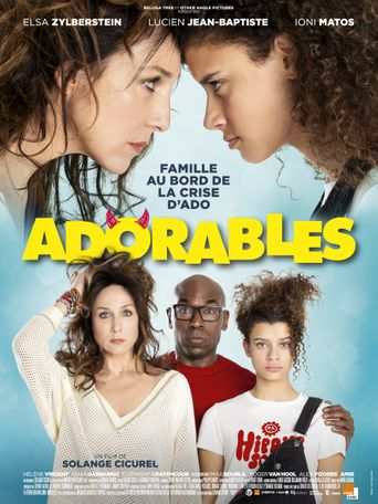 Adorables Poster
