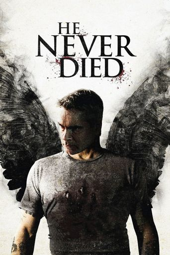 Watch He Never Died