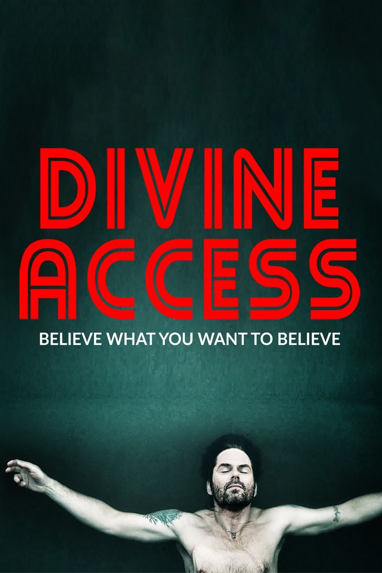 Watch Divine Access