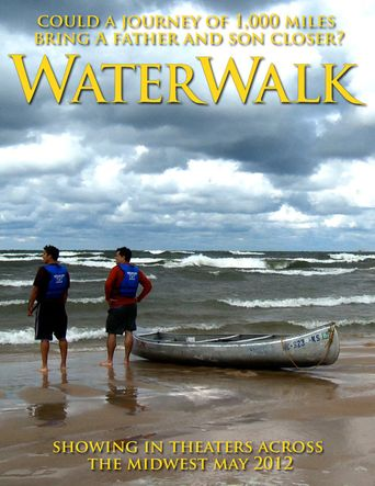 Watch WaterWalk