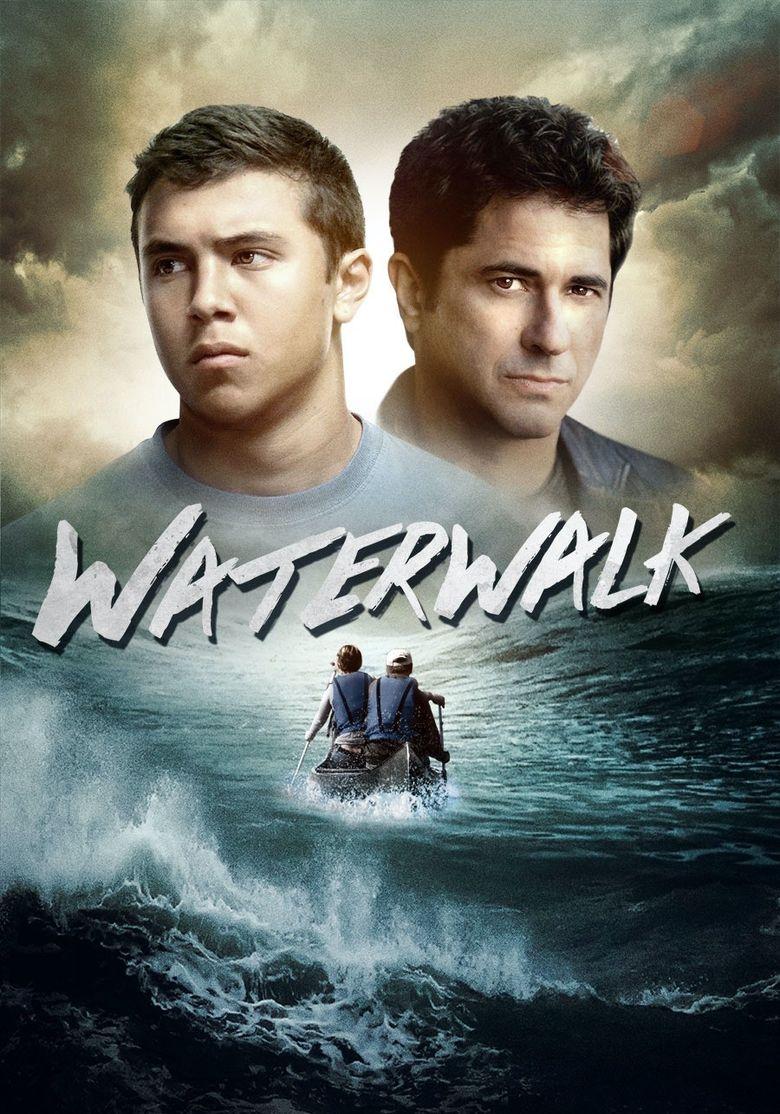 WaterWalk Poster