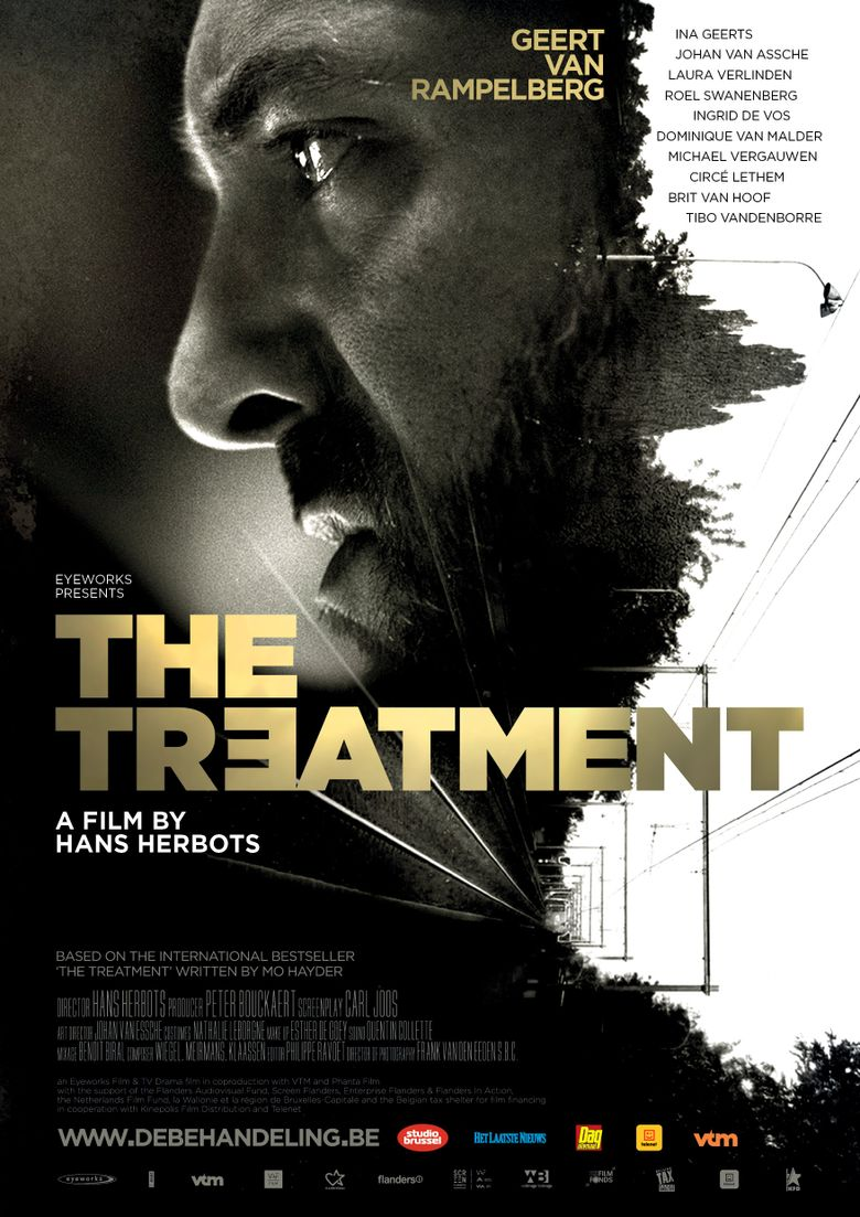 The Treatment Poster