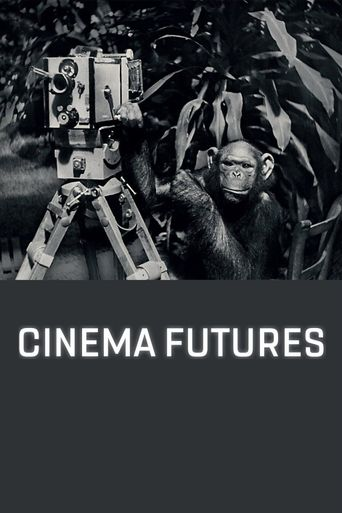 Cinema Futures Poster