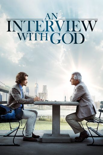 An Interview with God Poster