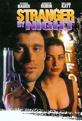 Stranger by Night Poster