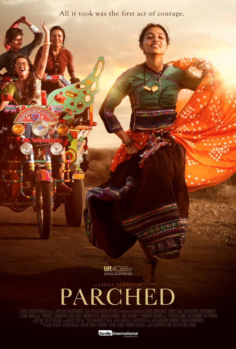 Watch Parched