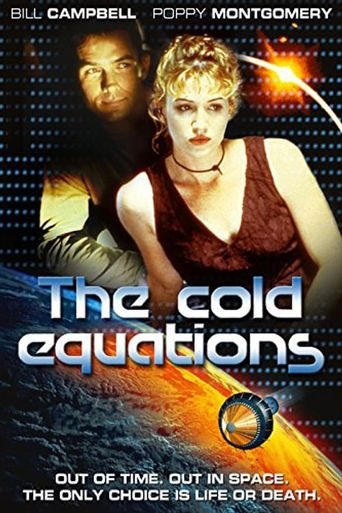 The Cold Equations Poster