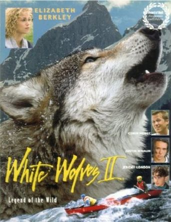 White Wolves II: Legend of the Wild Poster