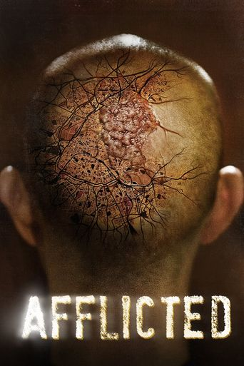 Watch Afflicted