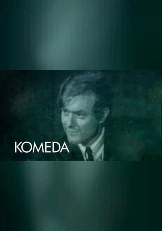 Komeda: A Soundtrack for a Life Poster