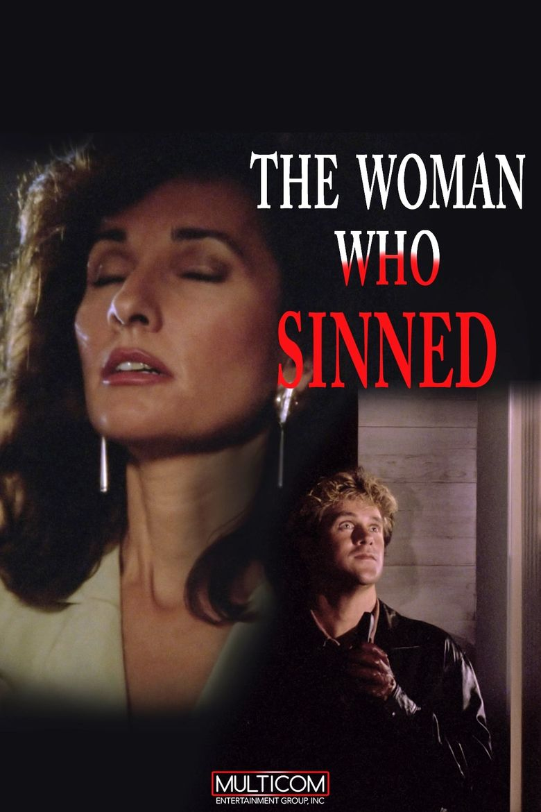 The Woman Who Sinned Poster