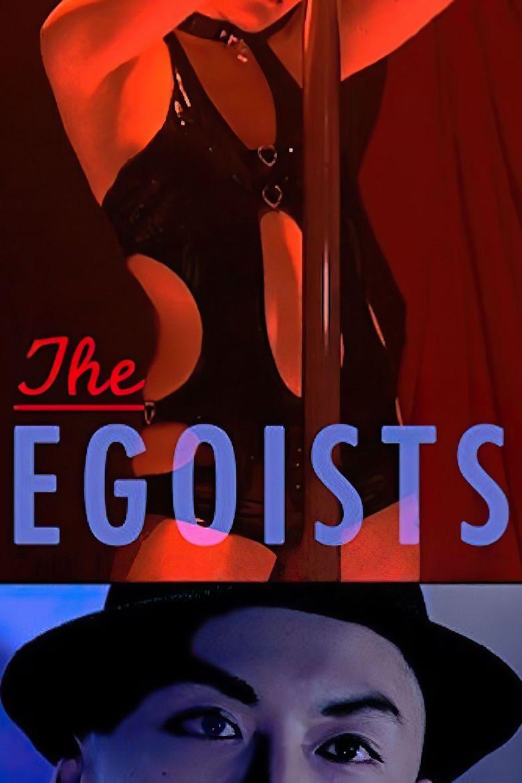 The Egoists Poster