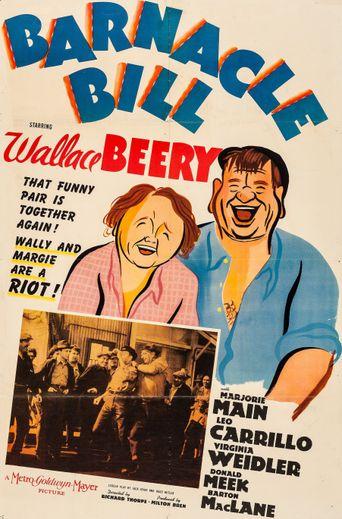 Barnacle Bill Poster