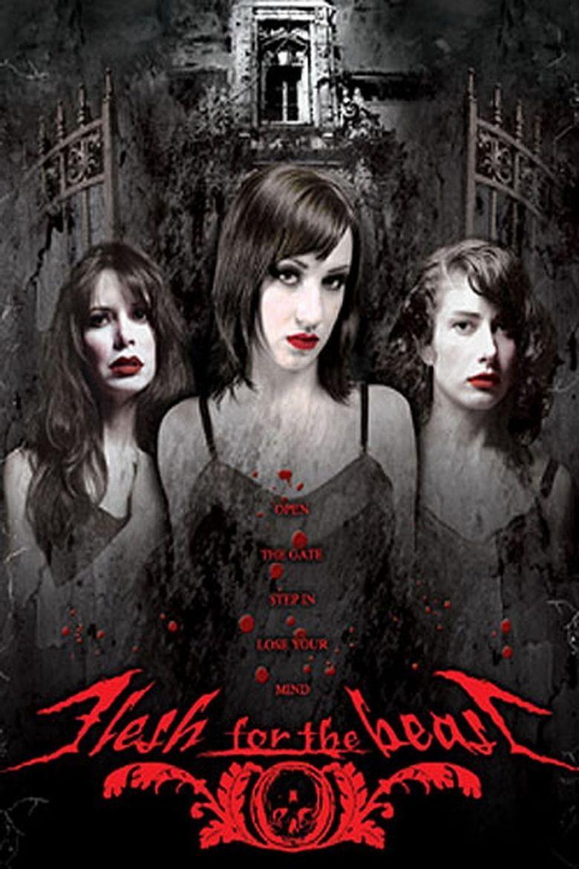 Flesh for the Beast Poster