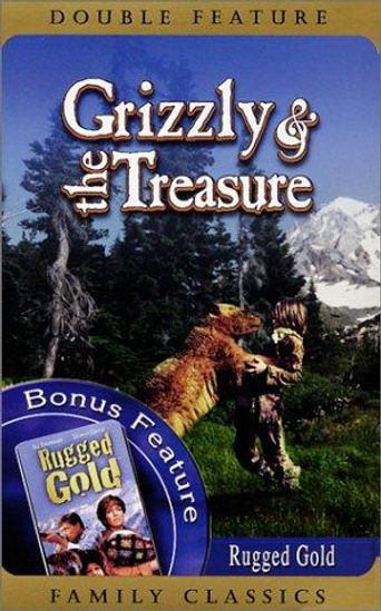 Rugged Gold Poster