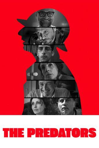 The Predators Poster