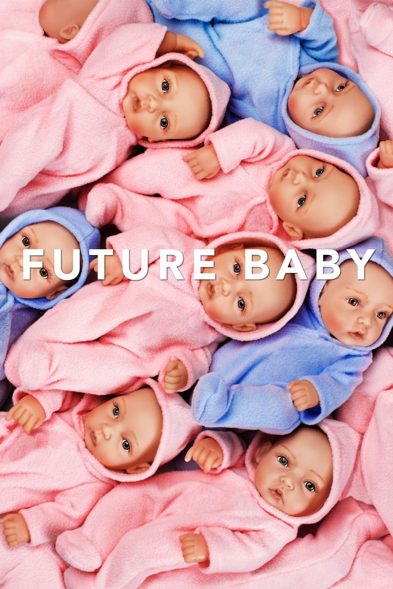 Future Baby Poster