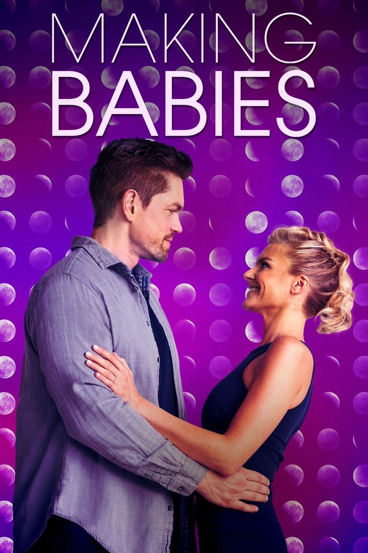 Making Babies Poster
