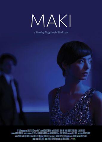Maki Poster
